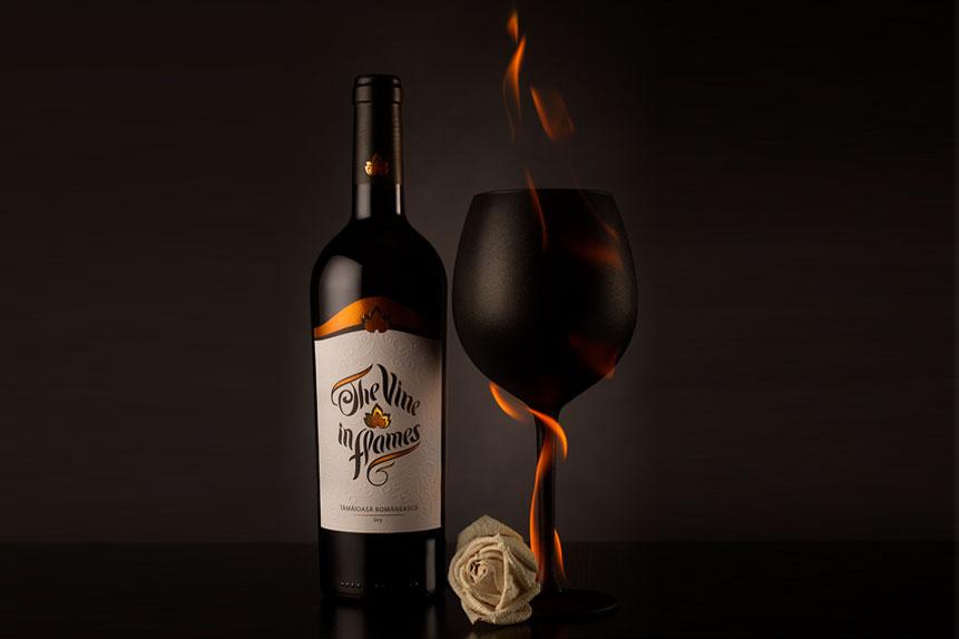 Crama de vinuri – vin direct din vie