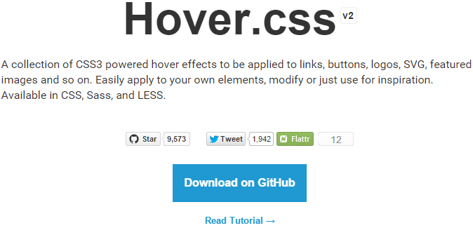 hover-css