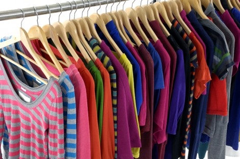 Avantajele hainelor second hand