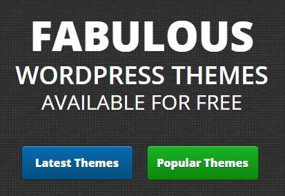 Surse alternative de calitate pentru teme WordPress gratuite