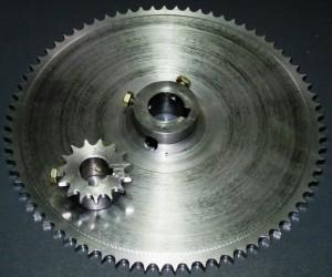 prelucrare mecanica