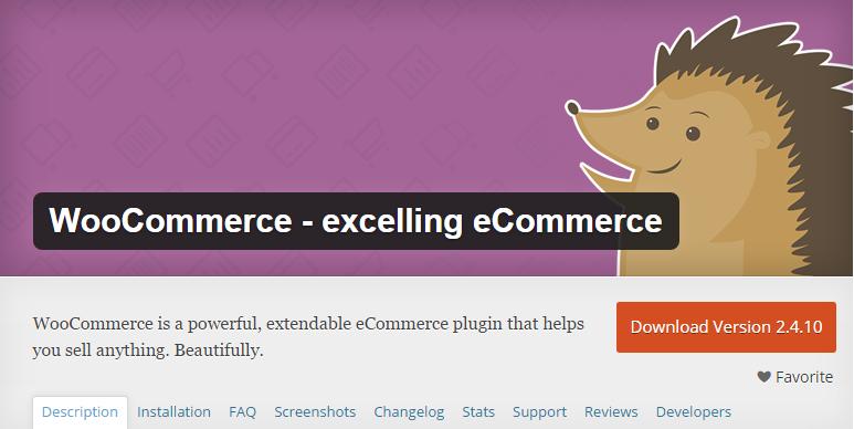 Cum declari  WooCommerce support pentru o tema WordPress