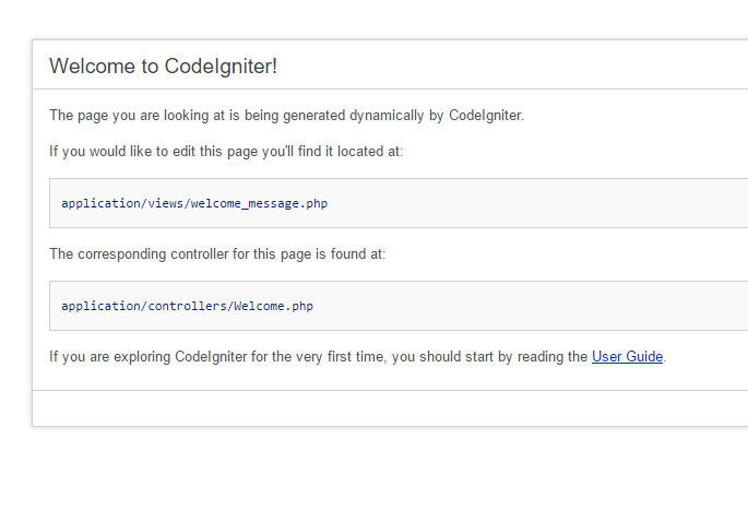codeigniter5