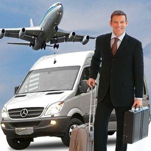 Pentru transport persoane Bucuresti…NOI, doar NOI!