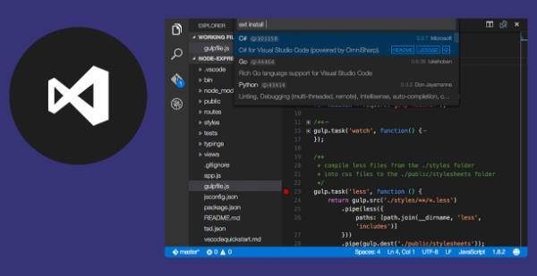 Pluginuri esentiale pentru Visual Studio Code