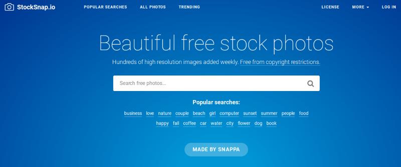 Poze gratuite, site-uri gratuite pentru descarcat poze