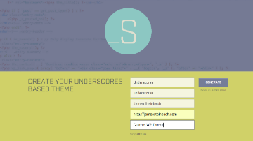 WordPress Theme Frameworks in 2016