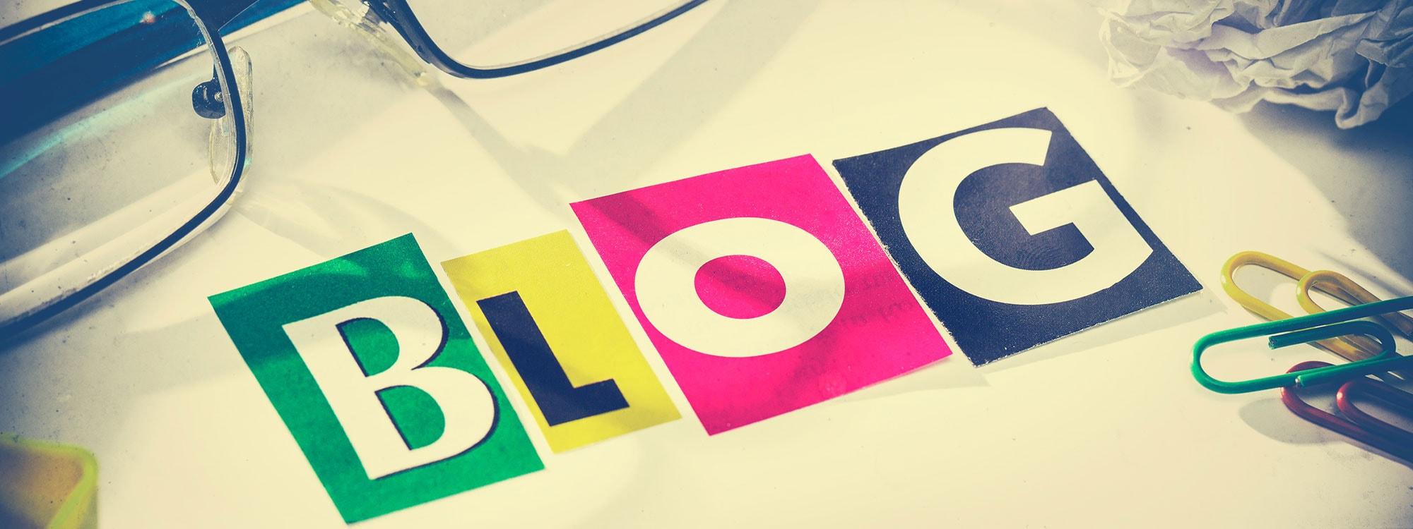 Un blog necesita planificare minutioasa si monitorizare constanta