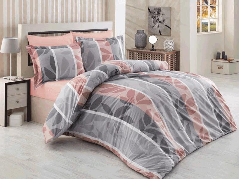 Lenjerii de pat 200×200- pentru o senzatie de confort si bunastare