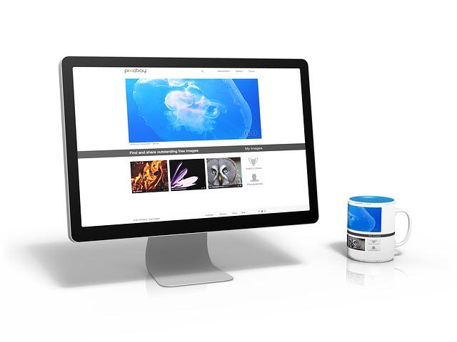 10 Resurse pentru un site gratuit