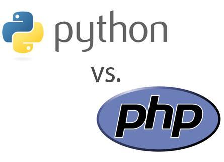 Ar trebui să învăț PHP pentru dezvoltare backend sau să folosesc Python?