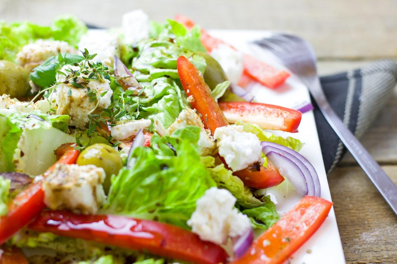 Dieta de dupa sarbatori – Integreaza in meniul familiei preparatele gatite cu produse grecesti