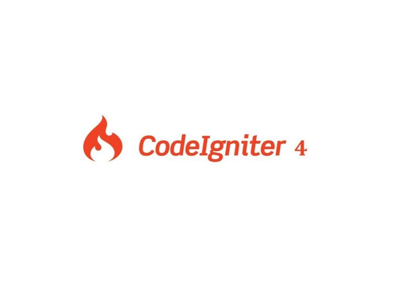 CodeIgniter 4 a fost lansat