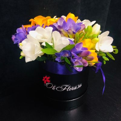 Ce flori ar trebui sa oferi pentru a exprima ceea ce simti