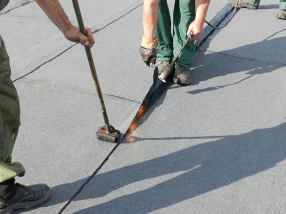 Hidroizolatiile pentru terasa  – inovatiile momentului in materie de siguranta si confort