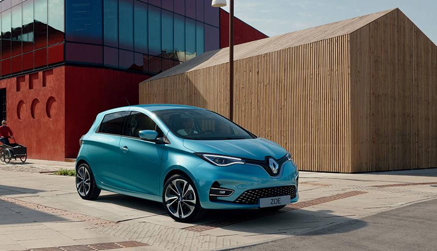 Descopera promotiile la noua gama Renault